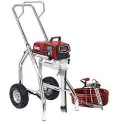 Titan Impact 640 Airless Sprayer