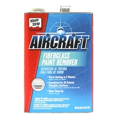 Kleen Strip Low Odor Aircraft Stripper, paint remover