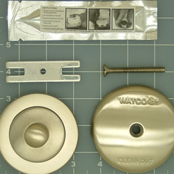 Watco NuFit Lift & Turn Kit 48400