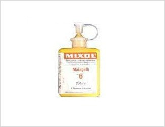 Maize Yellow Mixol Tint 200ml (6.76 oz)