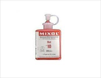 Red Mixol Tint 200ml (6.76 oz)