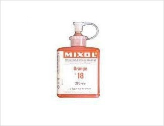 Orange Mixol Tint 200ml (6.76 oz)
