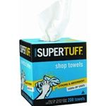 Trimaco Shop Towels Box 200 Ct.