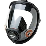 Gerson - Universal Size Full Face Respirator