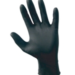SAS Raven Powder-free Nitrile Gloves