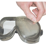 SAS Goggle Peel Off Covers